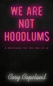 We are not Hoodlums